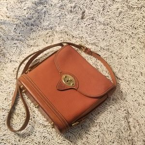 Vintage Dooney and Bourke Crossbody Handbag